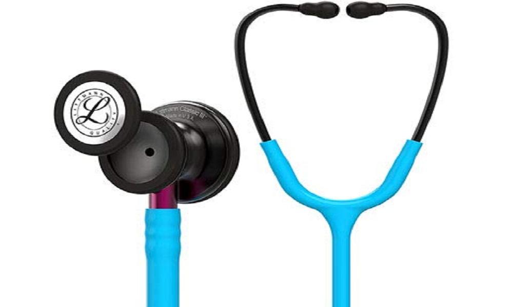 3M Littmann Classic III Monitoring Stethoscope