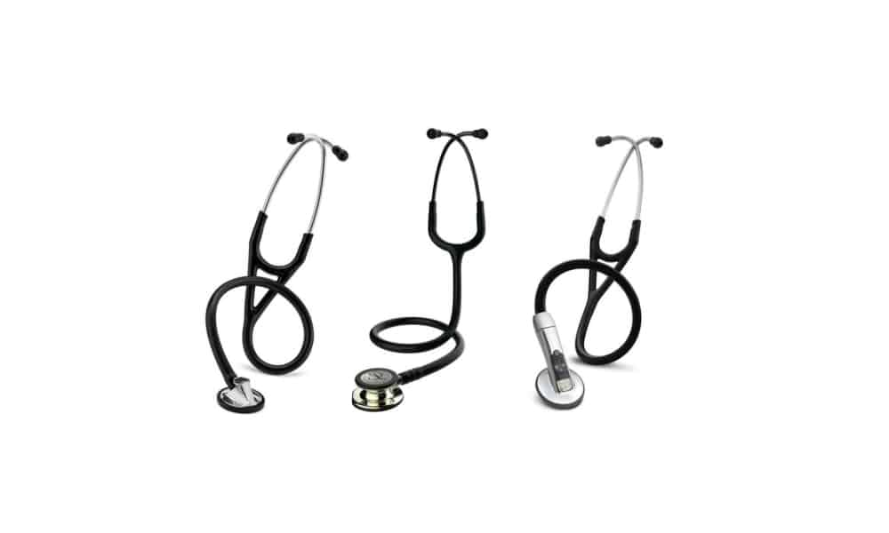 Stethoscope Parts and Functions